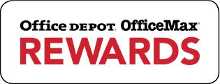 Office Depot Office Max Rewards EVERYTHING