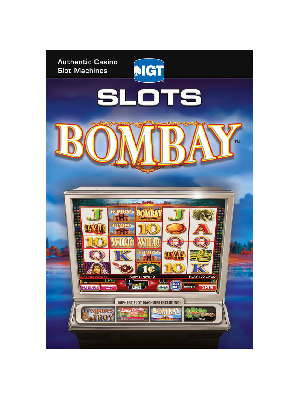 Igt slots software download how to create online casino business