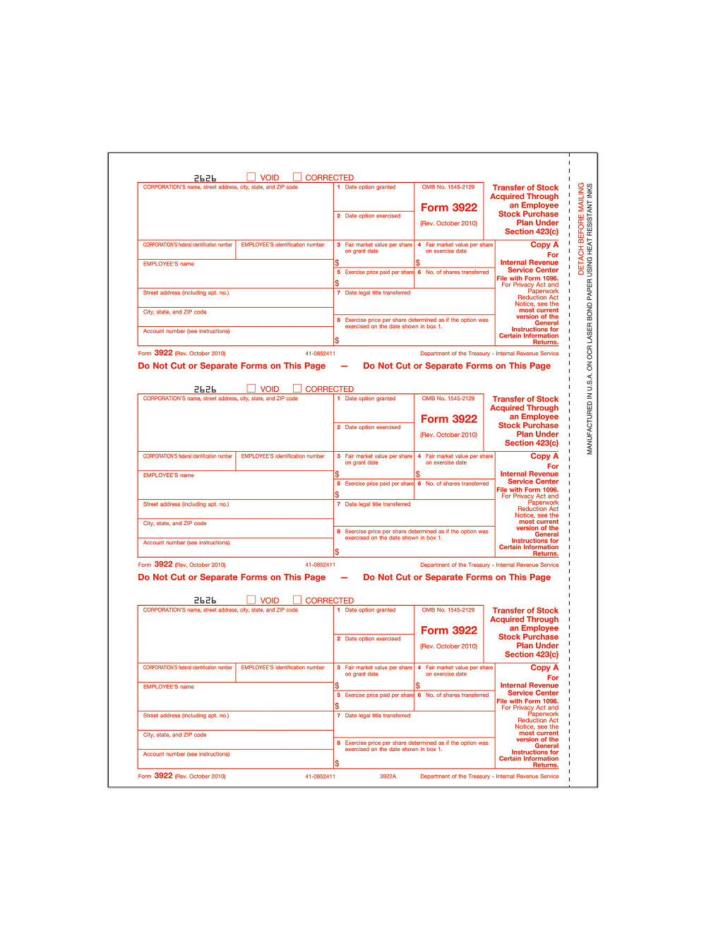 Copy C Laser Transfer Stocks