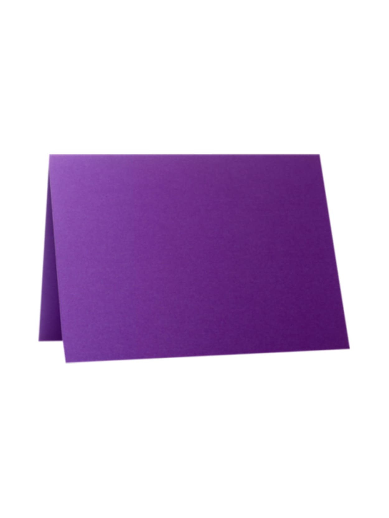 3 1//2 x 4 7//8 Pack of 250 A1 Folded Card