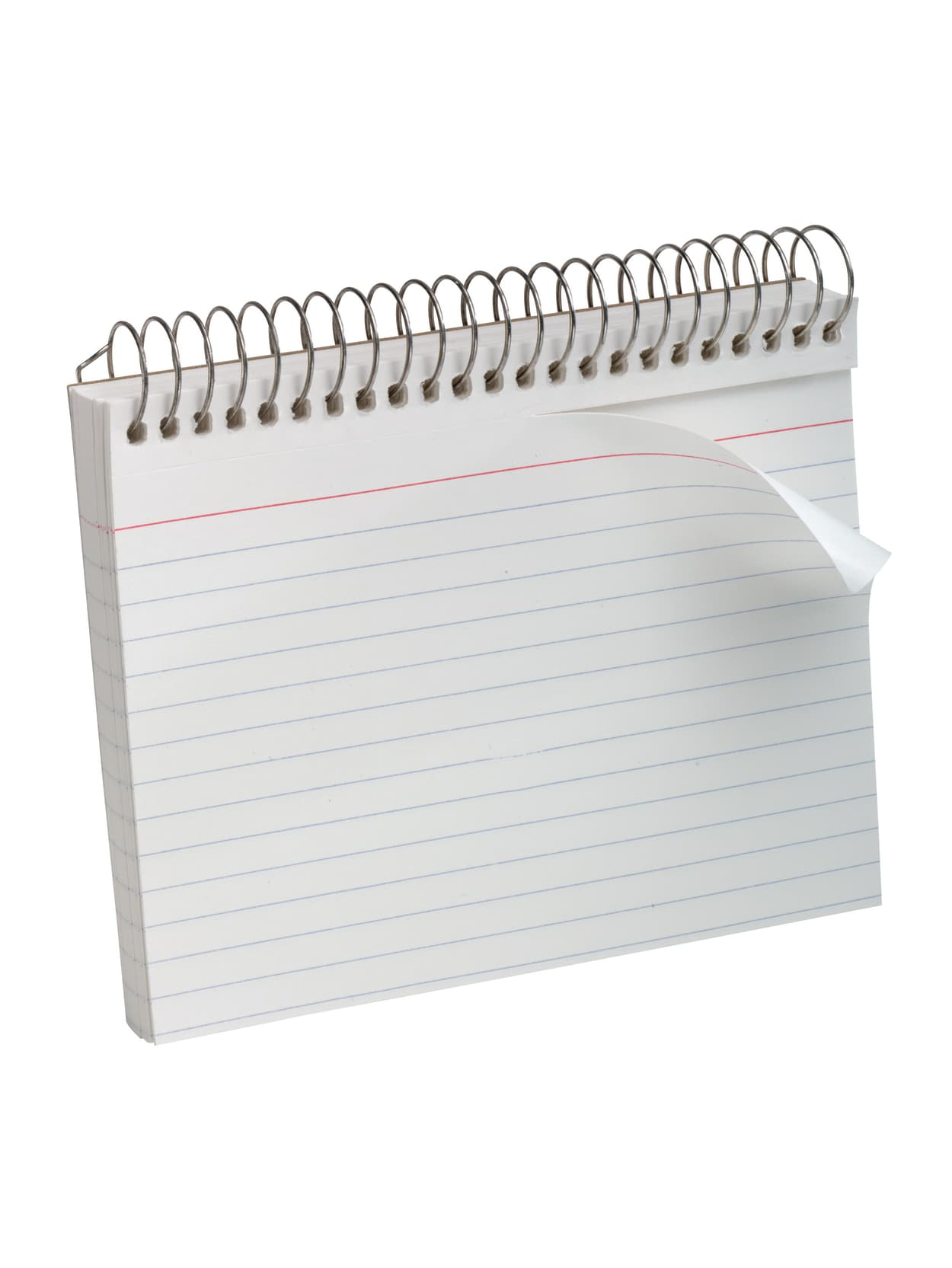 Oxford Blank Index Cards 4 x 6 2 Pack White