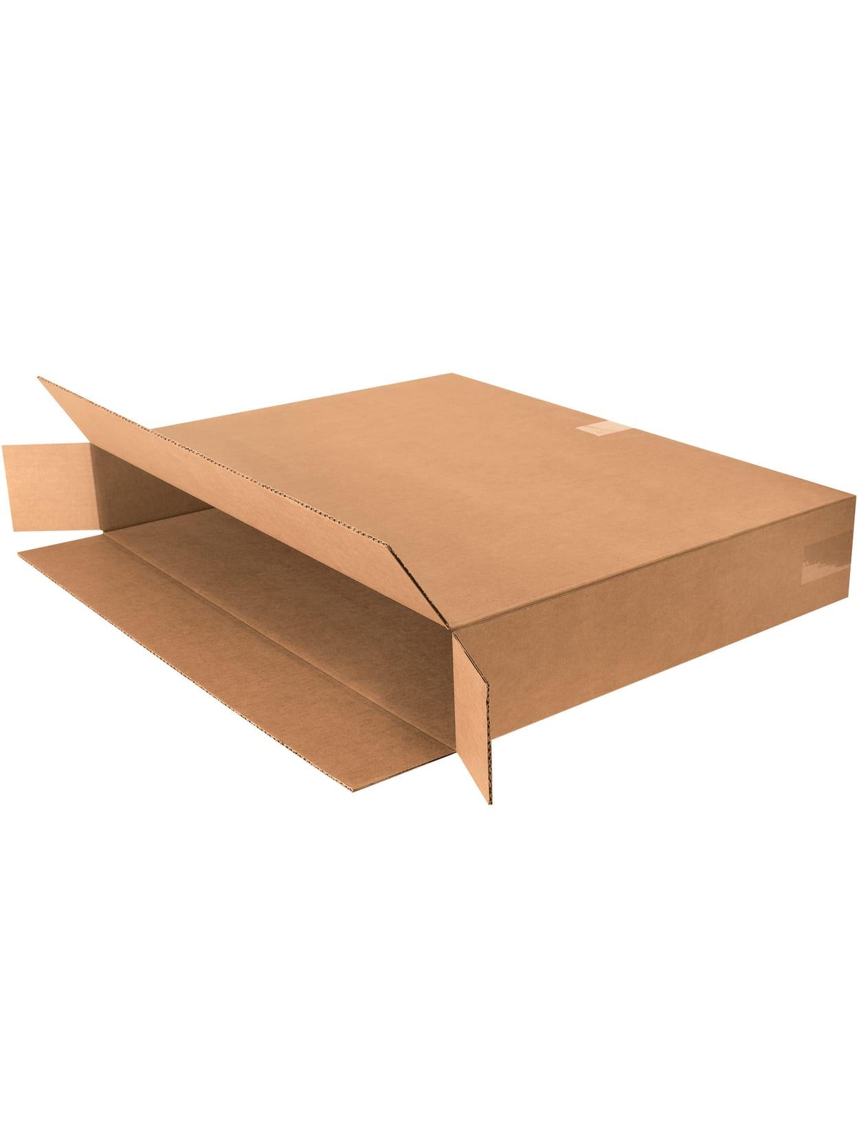Office Depot Brand FOL Flat Panel TV Boxes 40 H x 40 W x 40 D Kraft