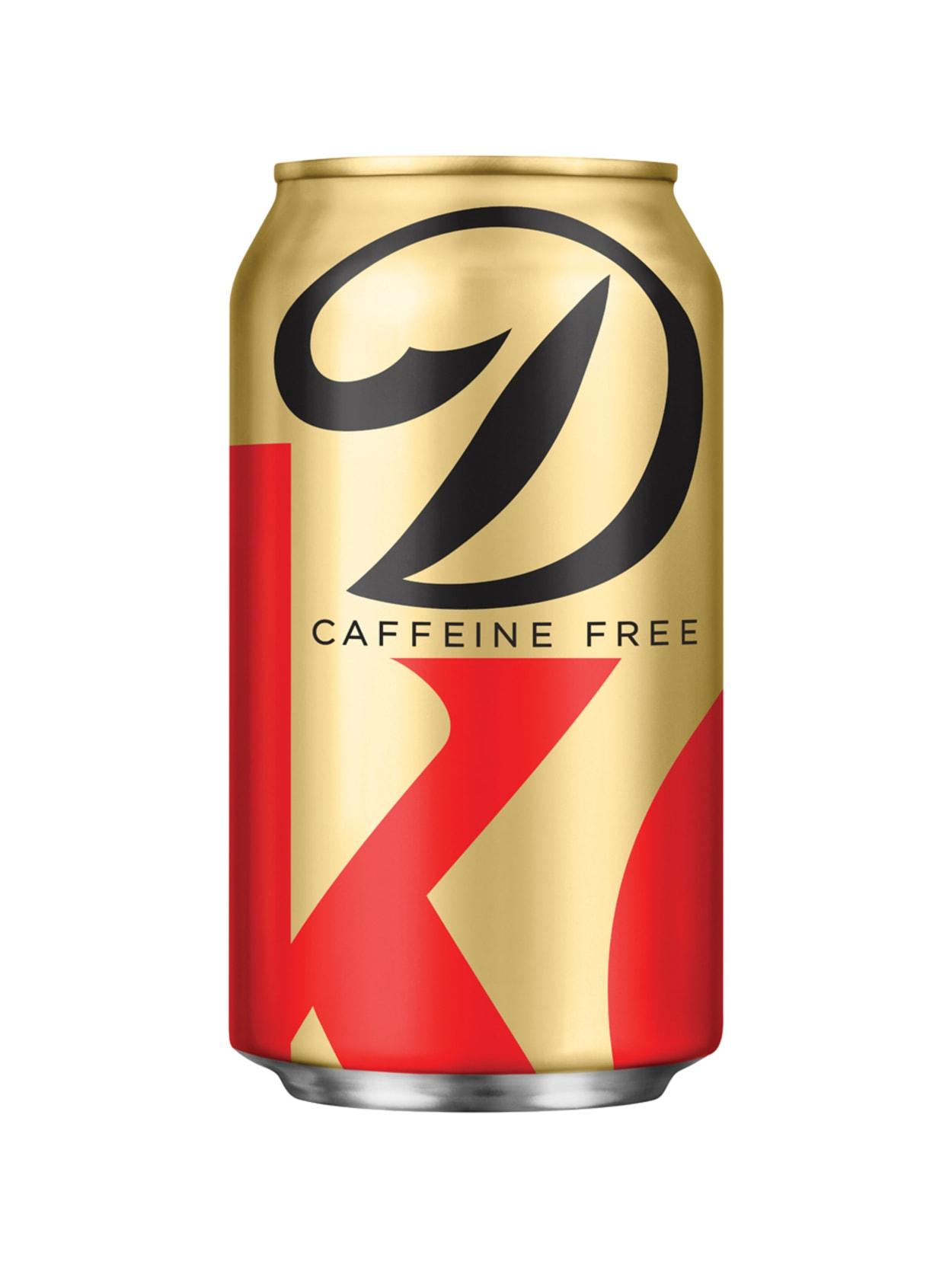 24 pack caffeine free diet coke