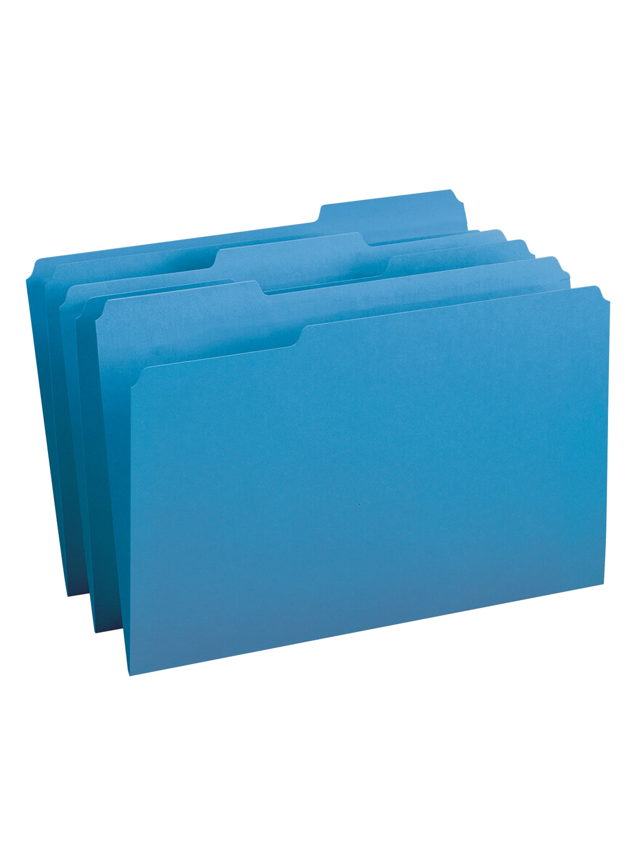 Smead Color File Folders Legal Size 13