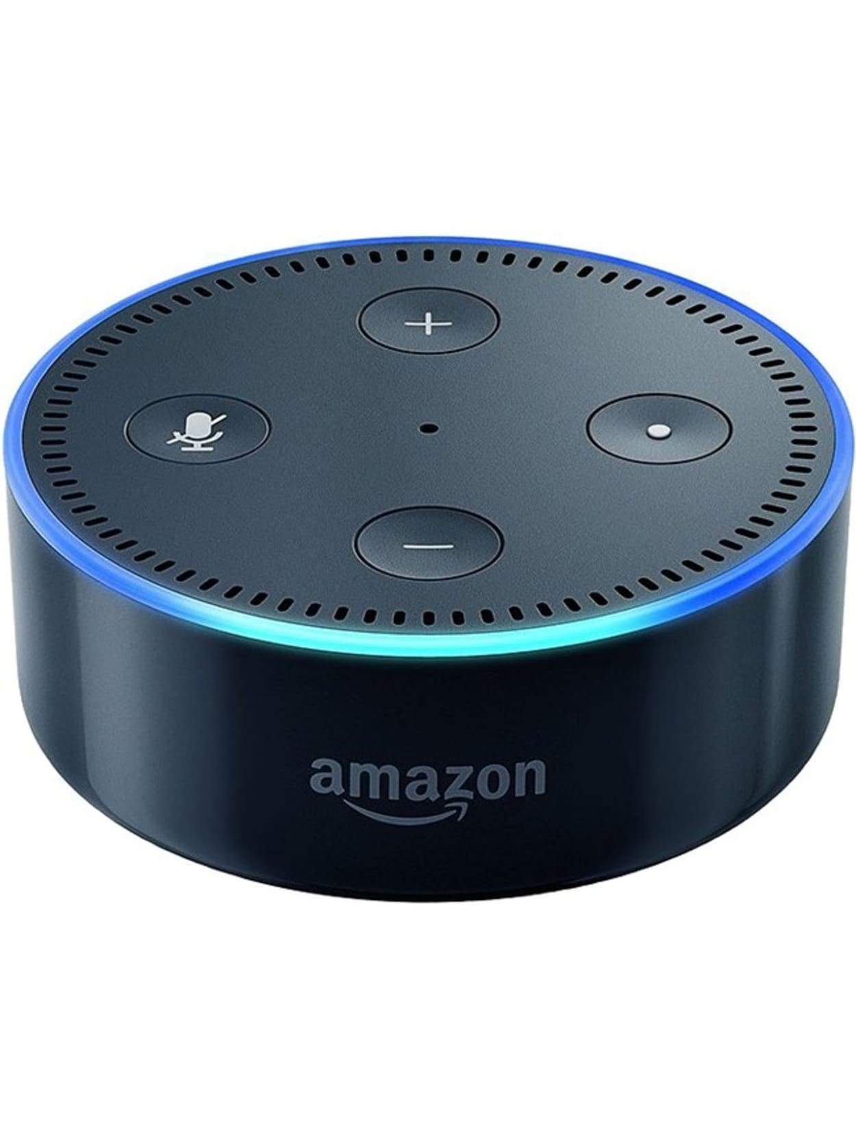 Amazon Echo Dot Smart Speaker with Alexa 2nd Generation