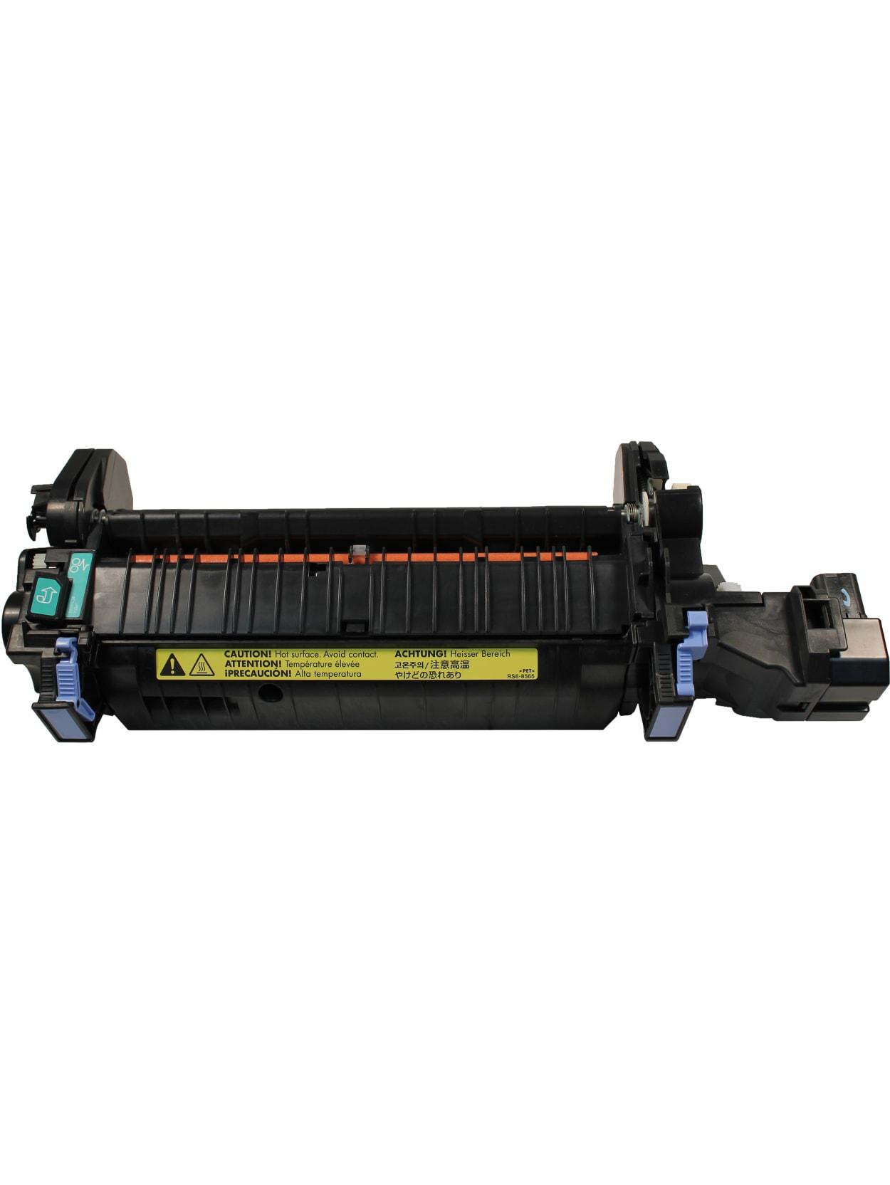 Premium Compatibles Inc Black CB506-67901-PC Fuser Unit Replacement for HP LaserJet Volt RM1-4554-000