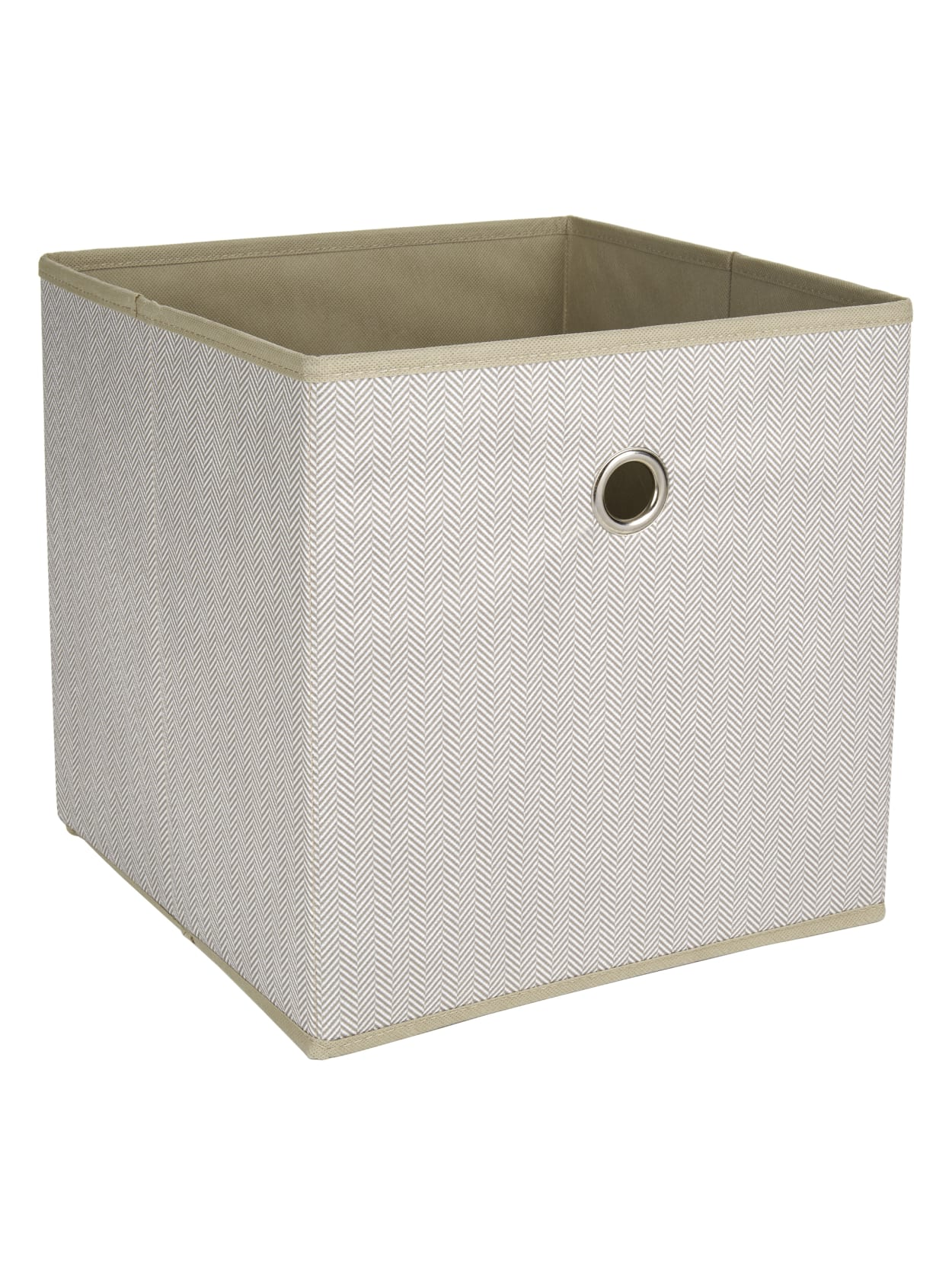 Reale Storage Cube Sand Office Depot