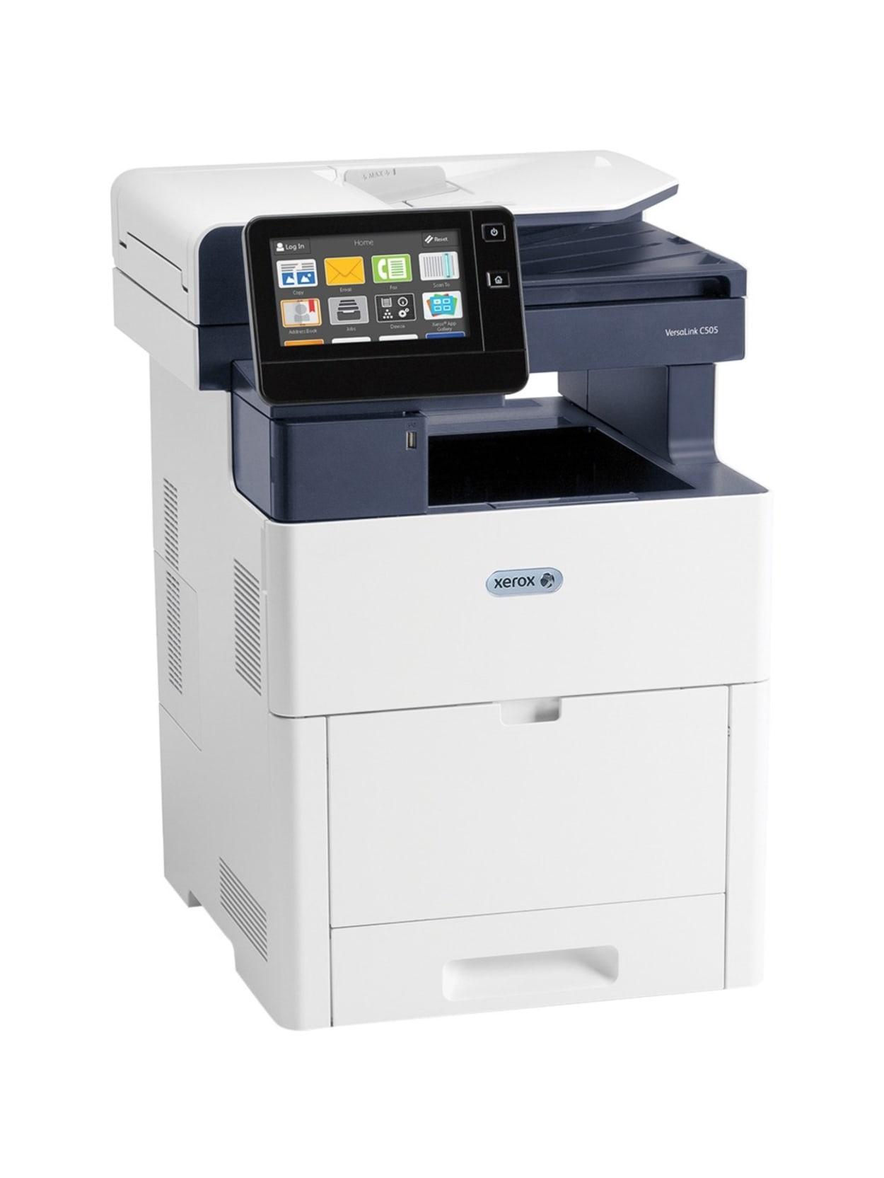 Printer C505 Color Multifunction 110v