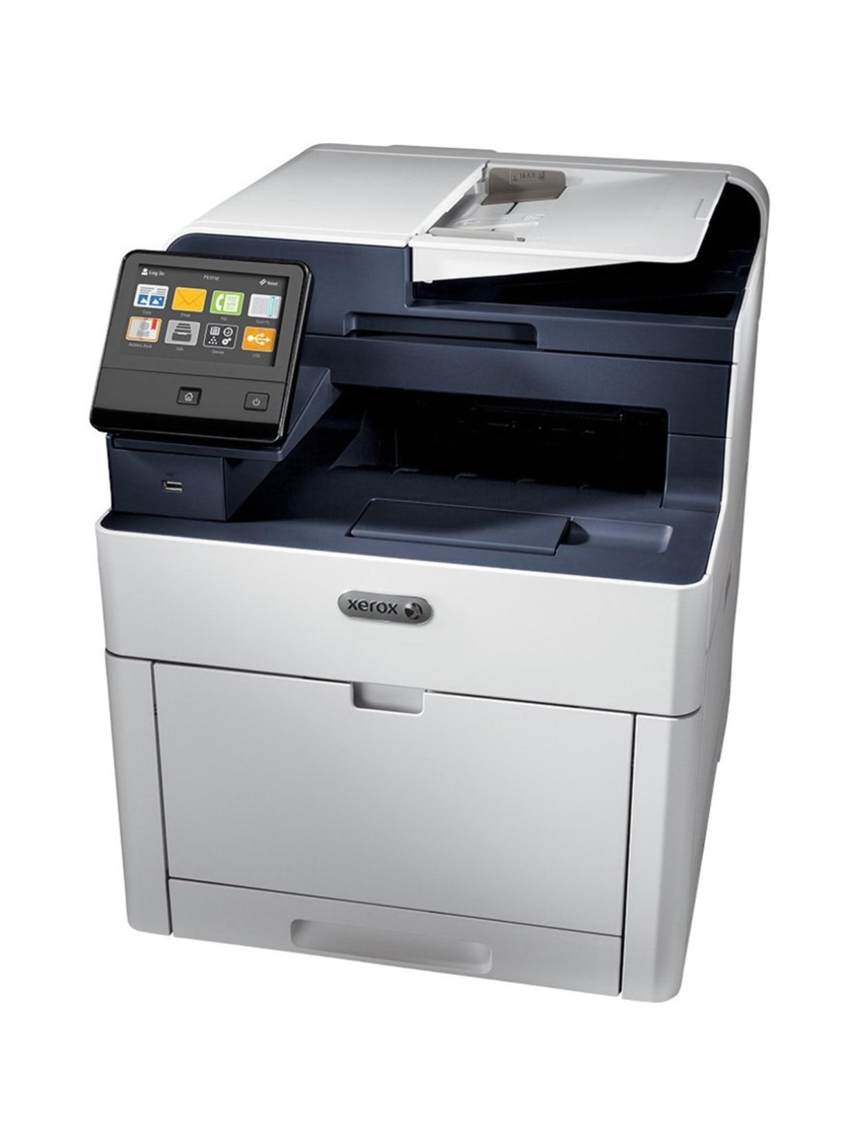Xerox Workcentre 6515dn Laser All In