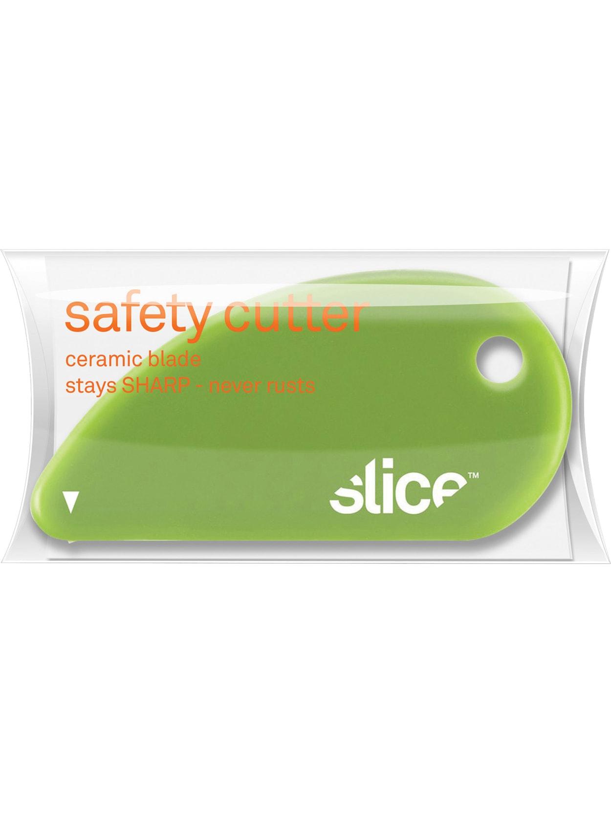 CERAMIC SAFETY CRAFT CUTTER