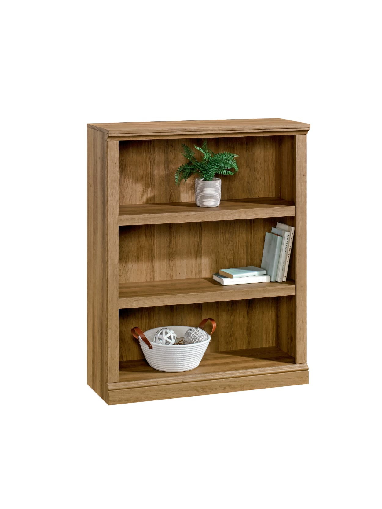 Reale Premium 44 H 3 Shelf Bookcase