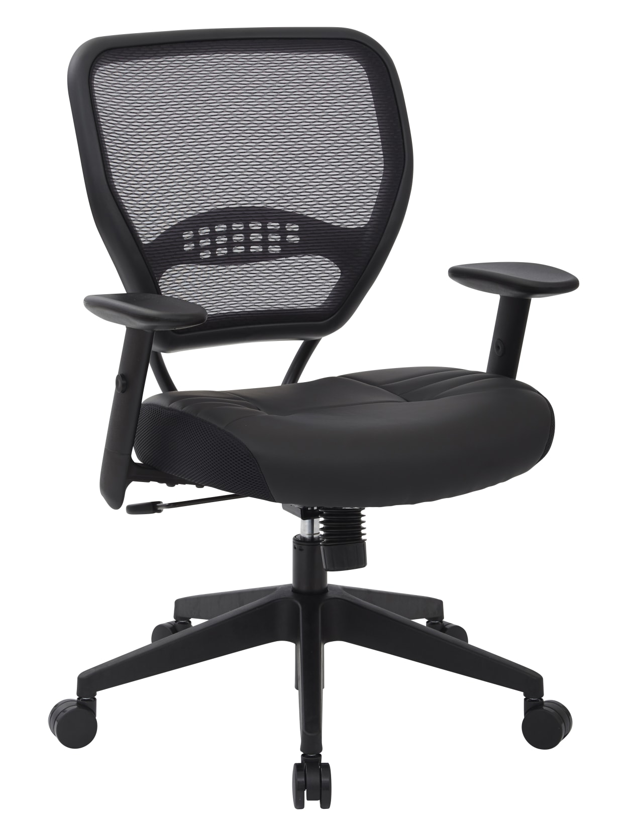 Office Star E Seating Chair Black
