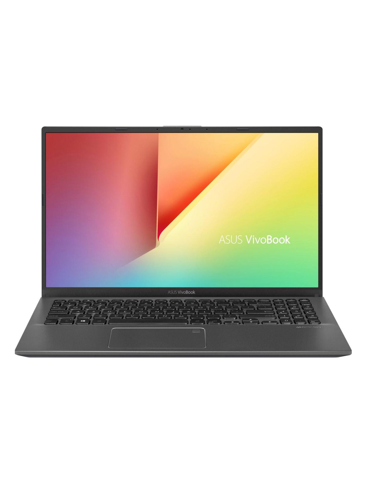 Asus Vivobook F512ja Oh71 15 6 Laptop Office Depot