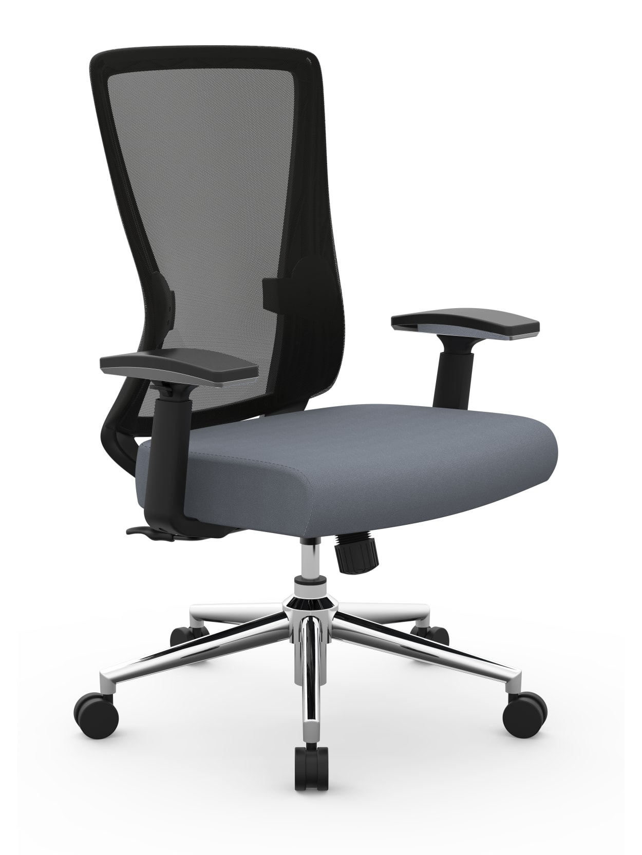 Realspace levari task chair instructions