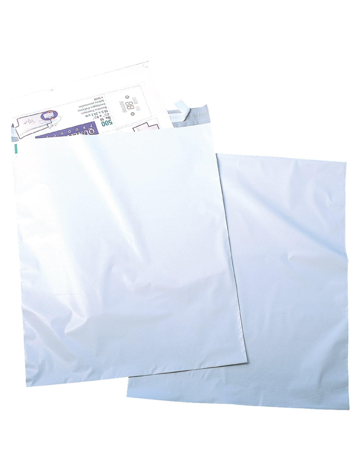 Exacompta Une Boite de 100 Peignes Plastiques 6 mm 21X29,7 cm Blanc Ref 75100E
