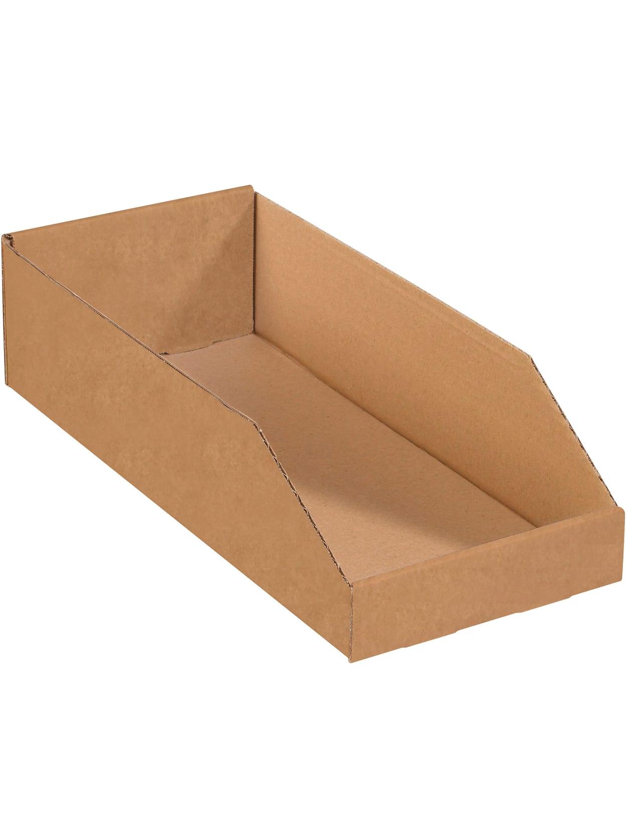Kraft 24 x 36 5 //Bundle Ship Now Supply Corrugated Sheets