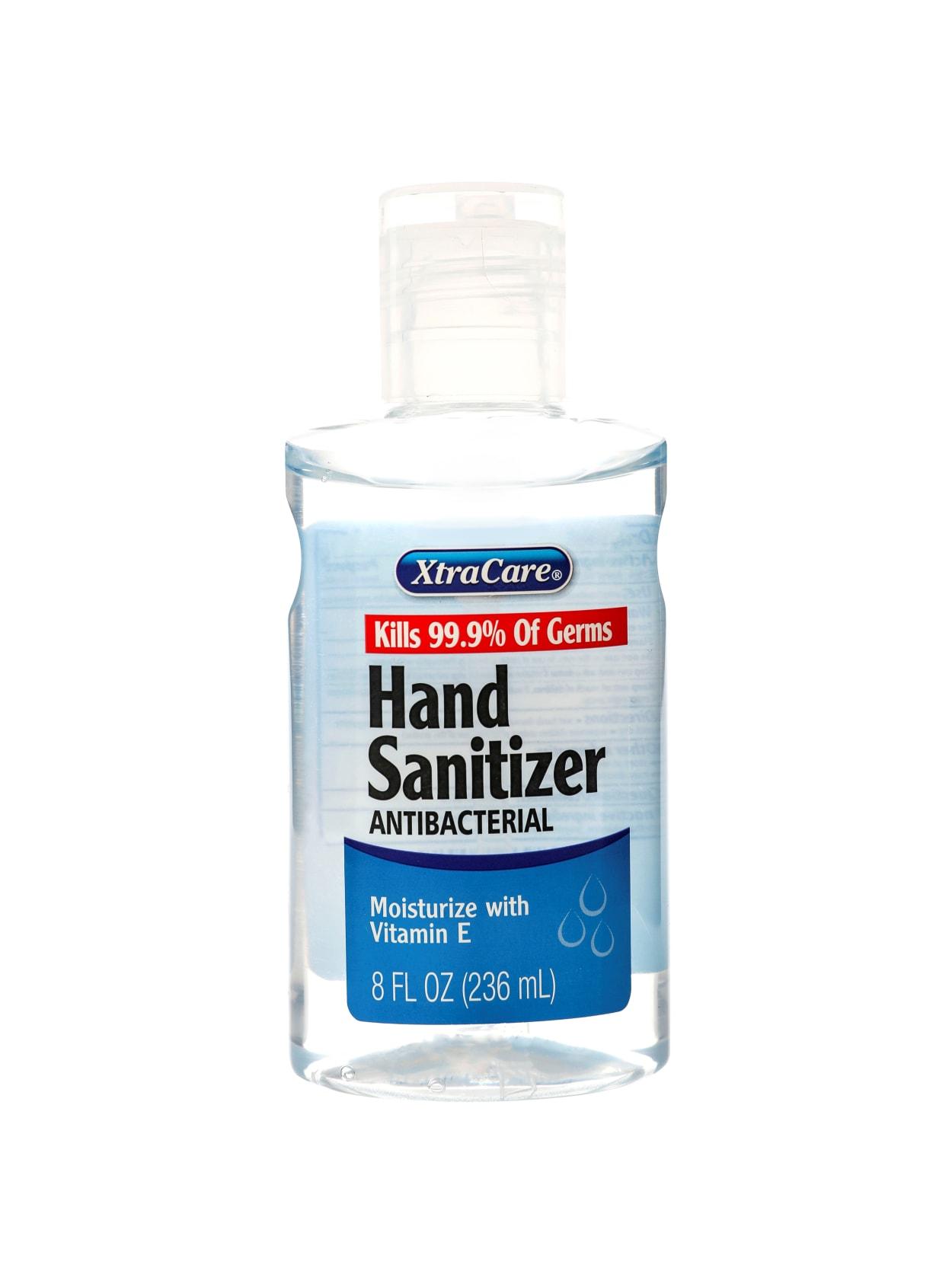 Hand sanitaizer