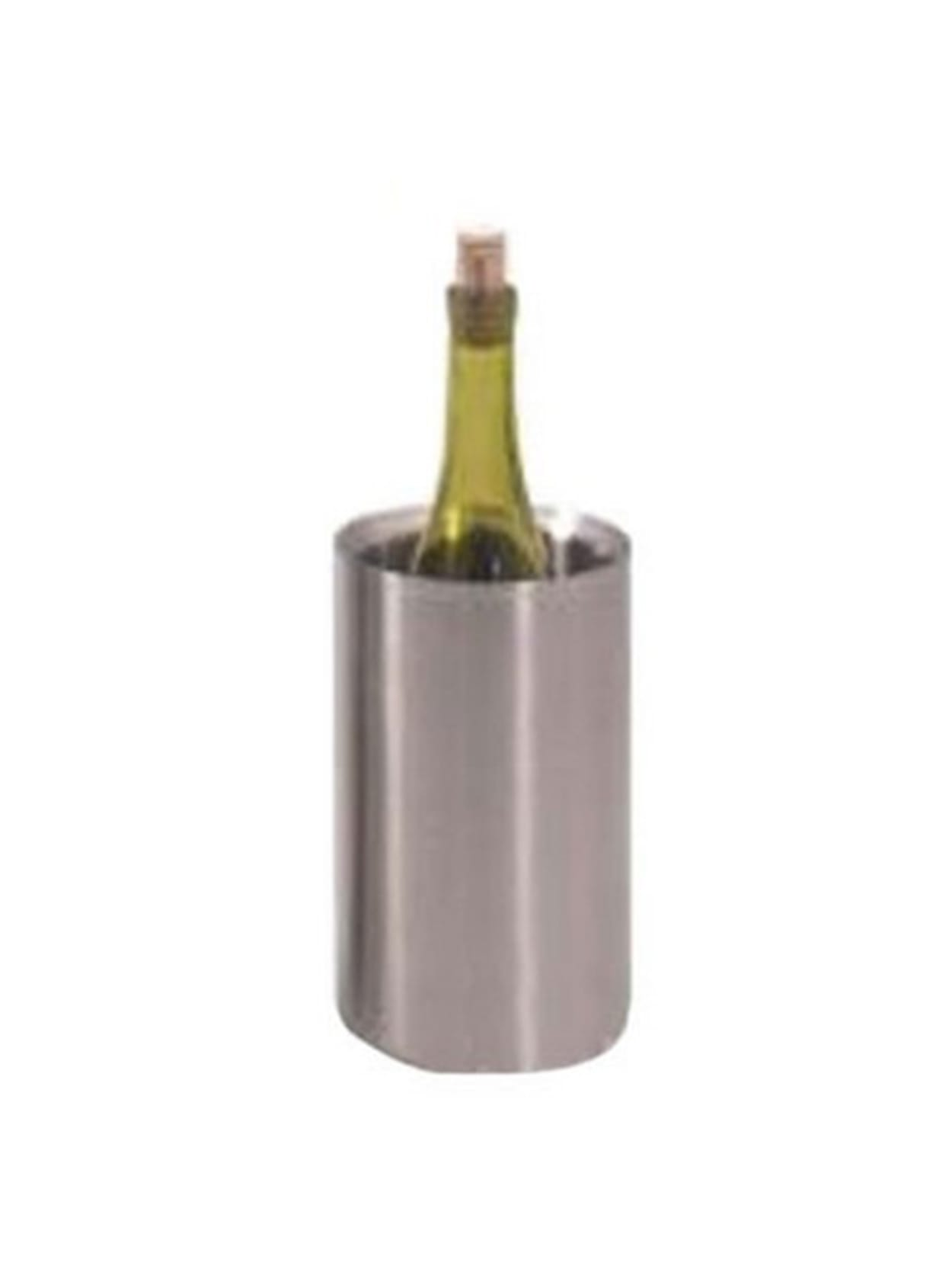 American Metalcraft Steel Wine Cooler Office Depot