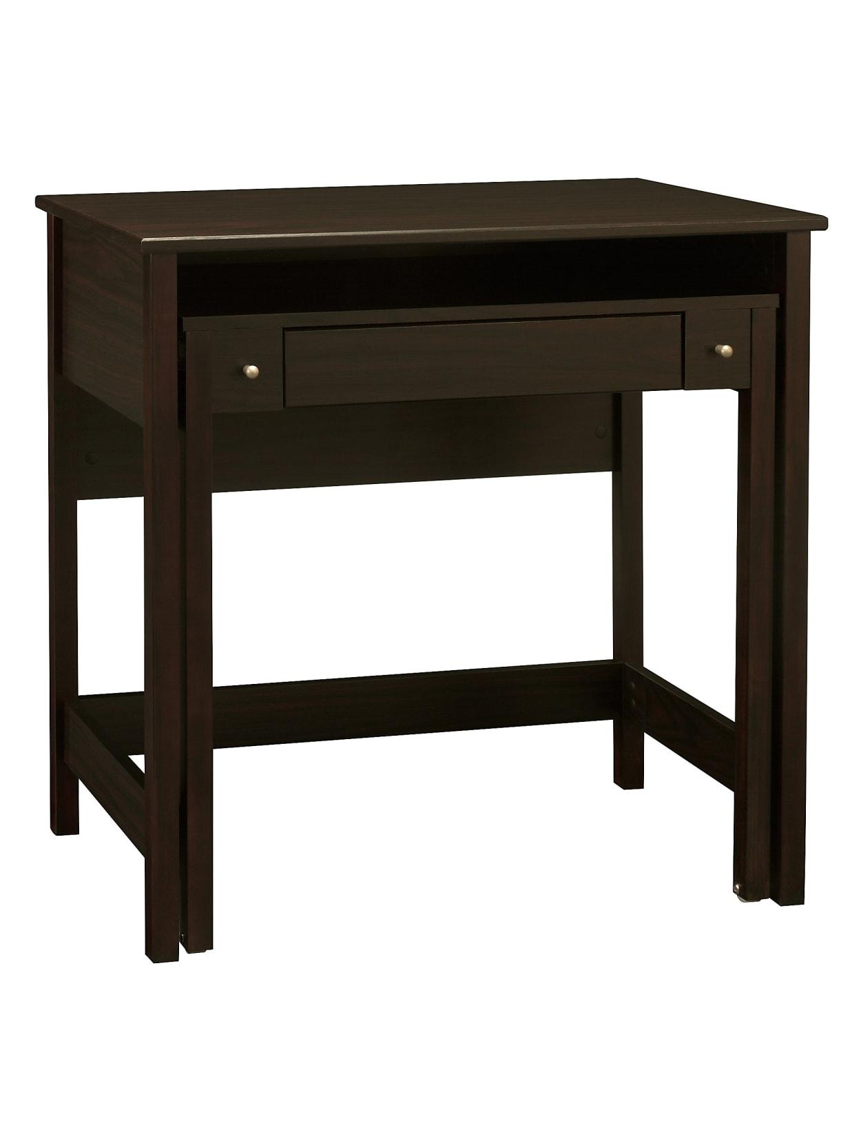 Bush Furniture Brandywine Pull Out Computer Desk Porter Standard Delivery Office Depot