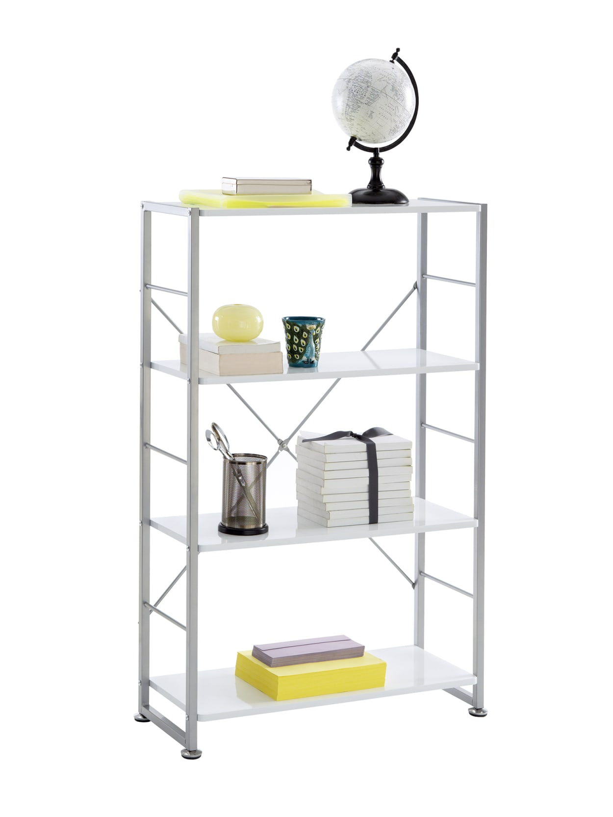 Reale Halton 46 34 3 Shelf