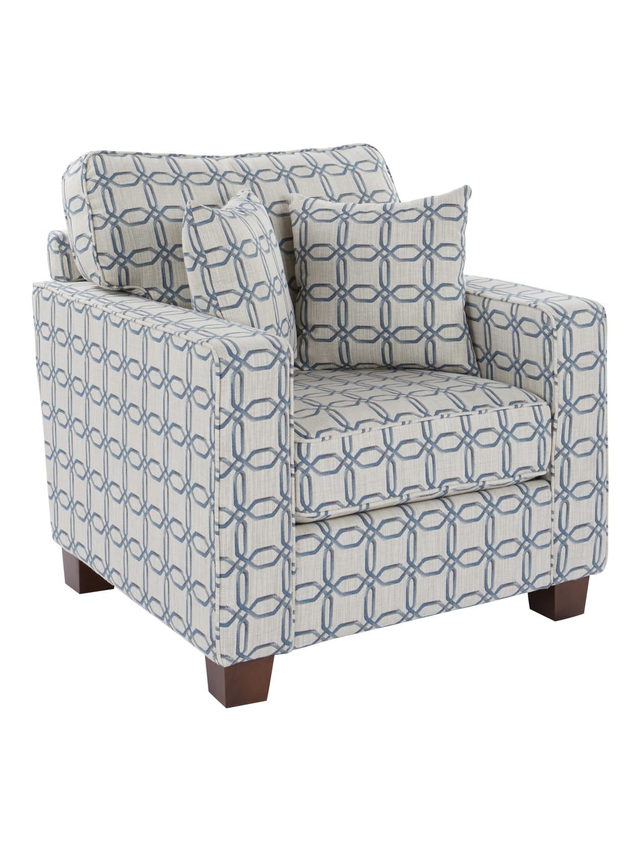 Office Star Starling Chair Bluecoffee Office Depot