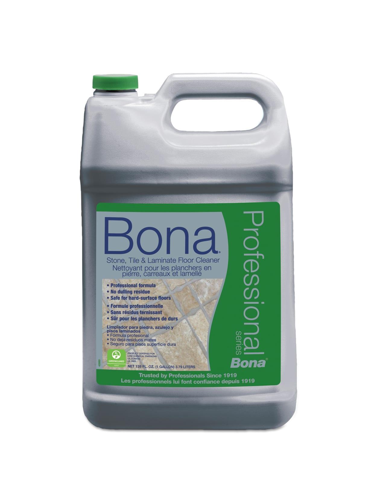 Bona Stone Tile And Laminate Floor