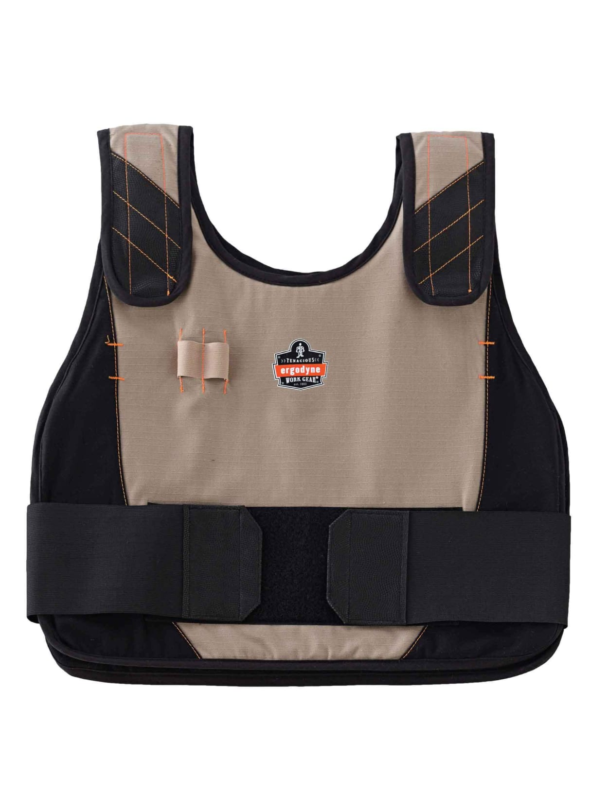 Chill-Its 6250 Phase Change Cooling Vest Packs Set of 4