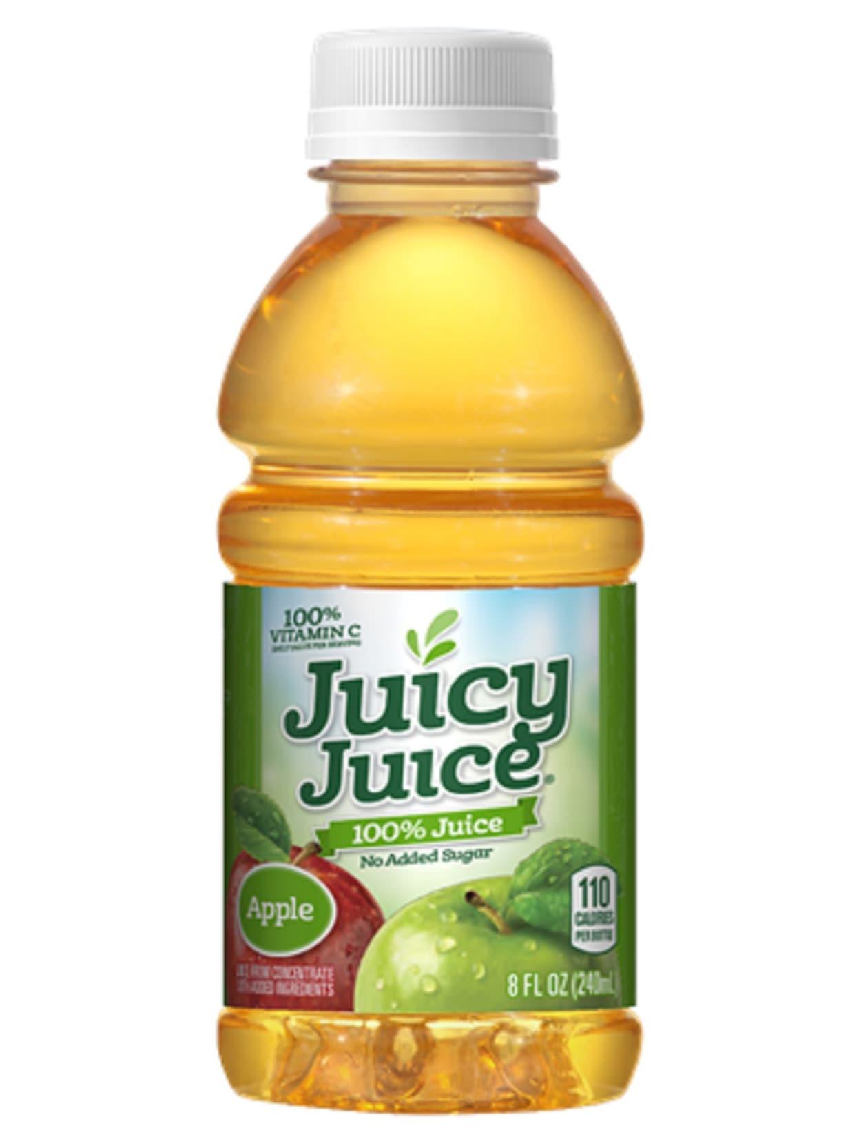 Juicy Juice Apple Juice 10 Oz Pack Of 24 Office Depot The greatest little kid drink ever. juicy juice apple juice 10 oz pack of 24 item 8272492