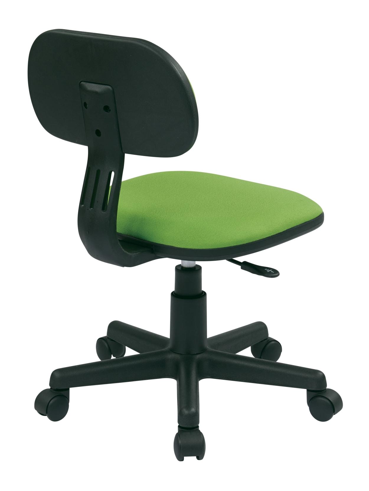 Office Star Student Task Chair Green - Office Depot