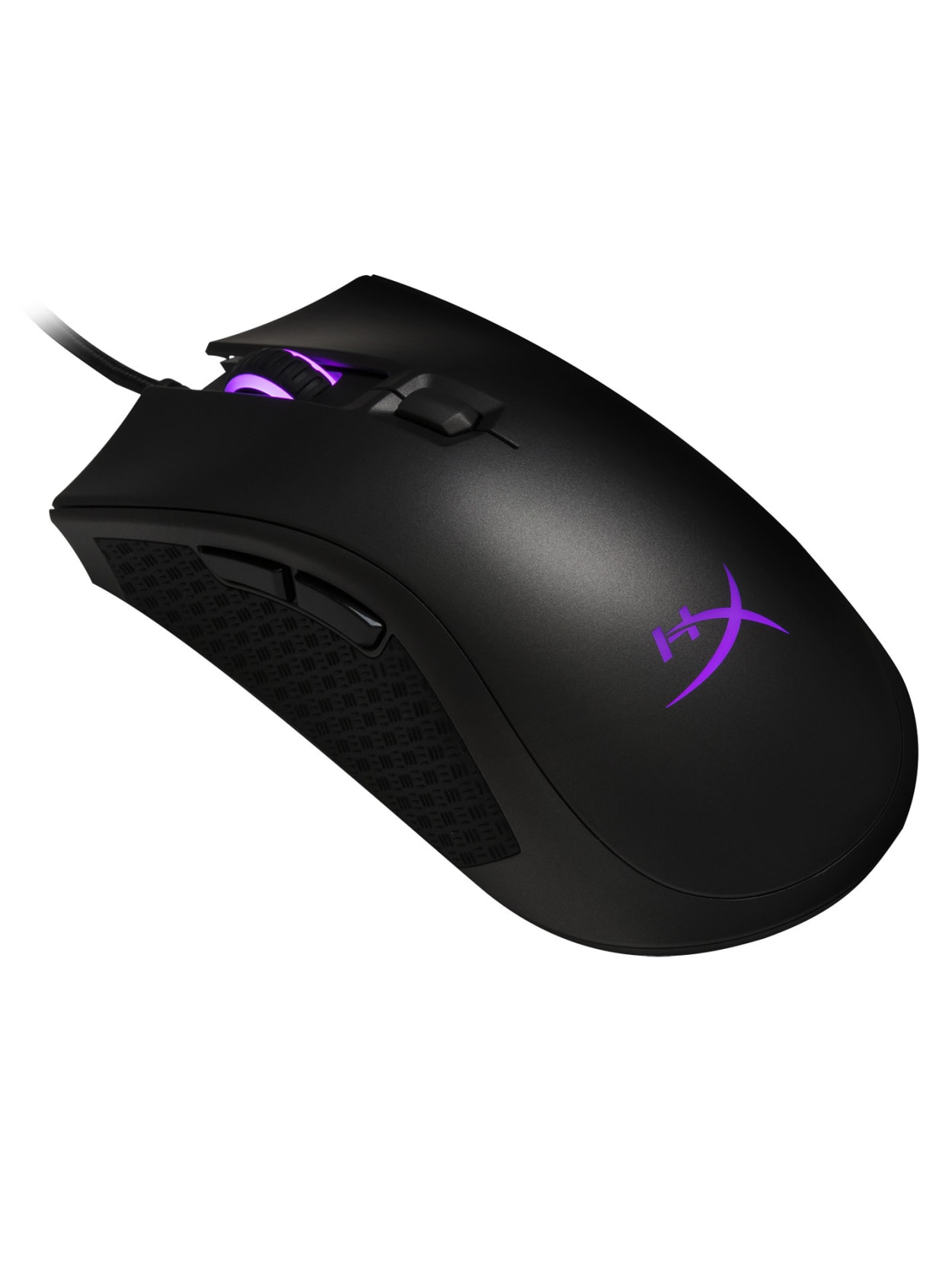 Hyperx Pulsefire Fps Pro Gaming Mouse 6 Button Black Pmw3310 Office Depot