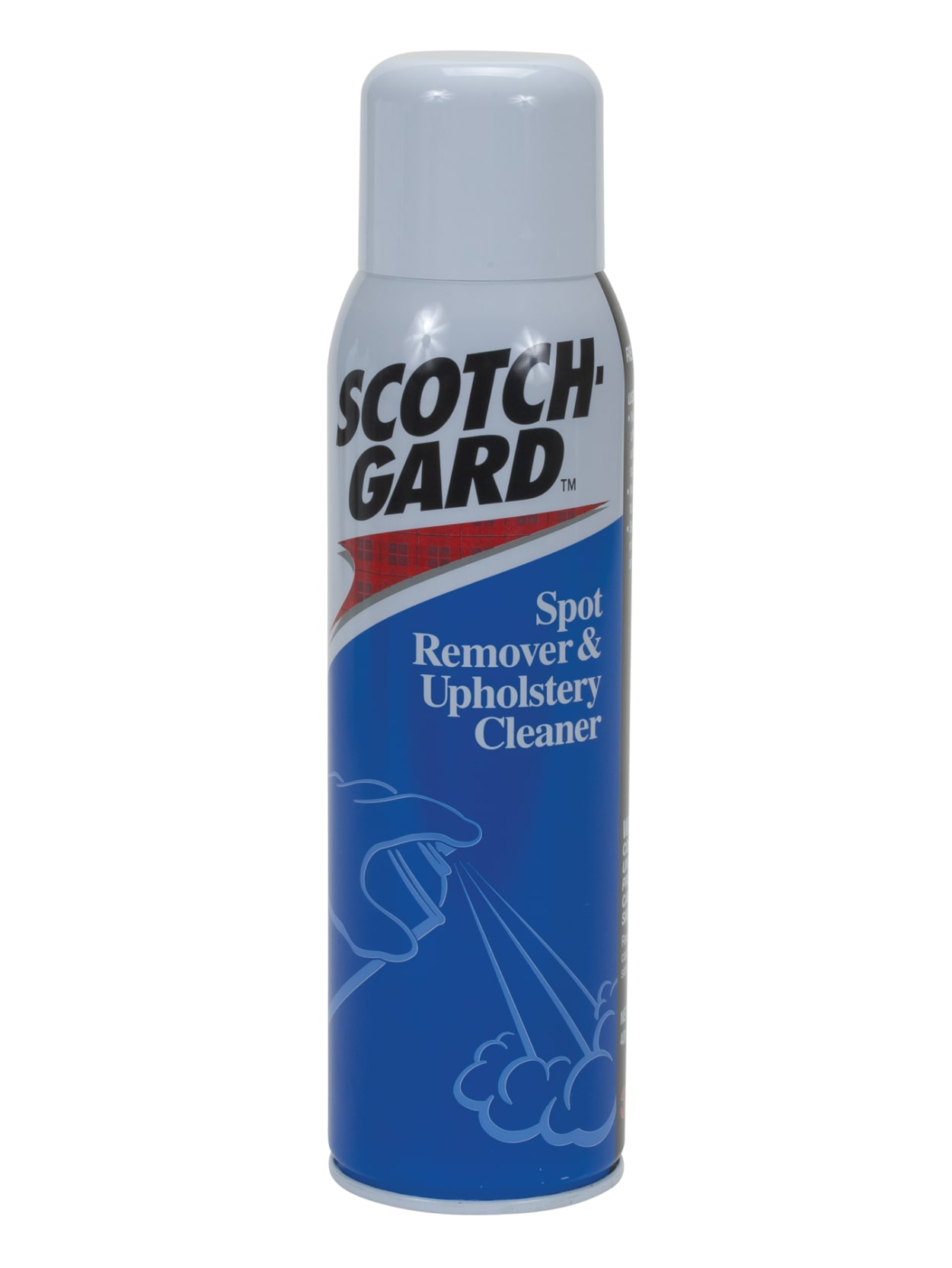 Scotchgard Spot Remover And Upholstery
