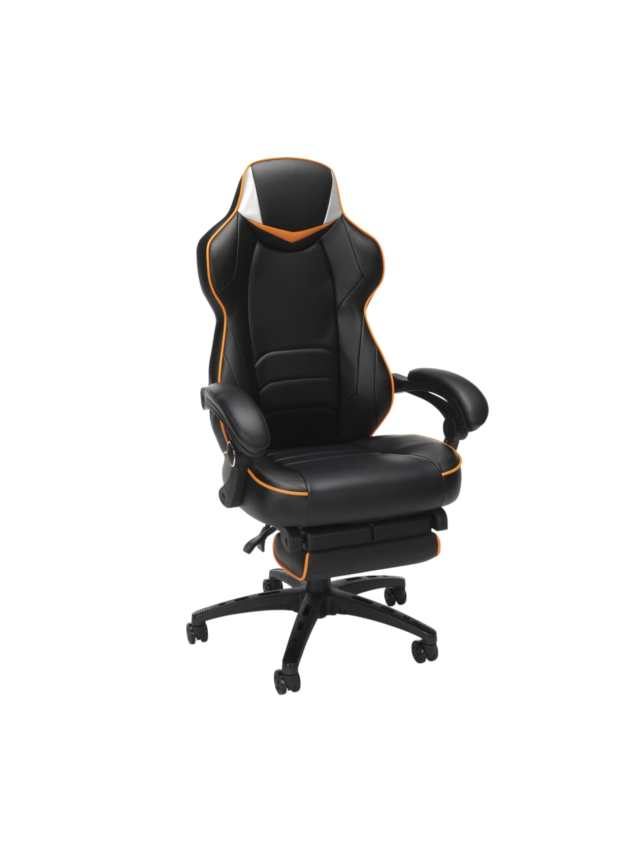 Respawn Fortnite Omega Xi Gaming Chair Orange Office Depot Fortnite's omega skin is one of the sleekest looking outfits in the game. ofm