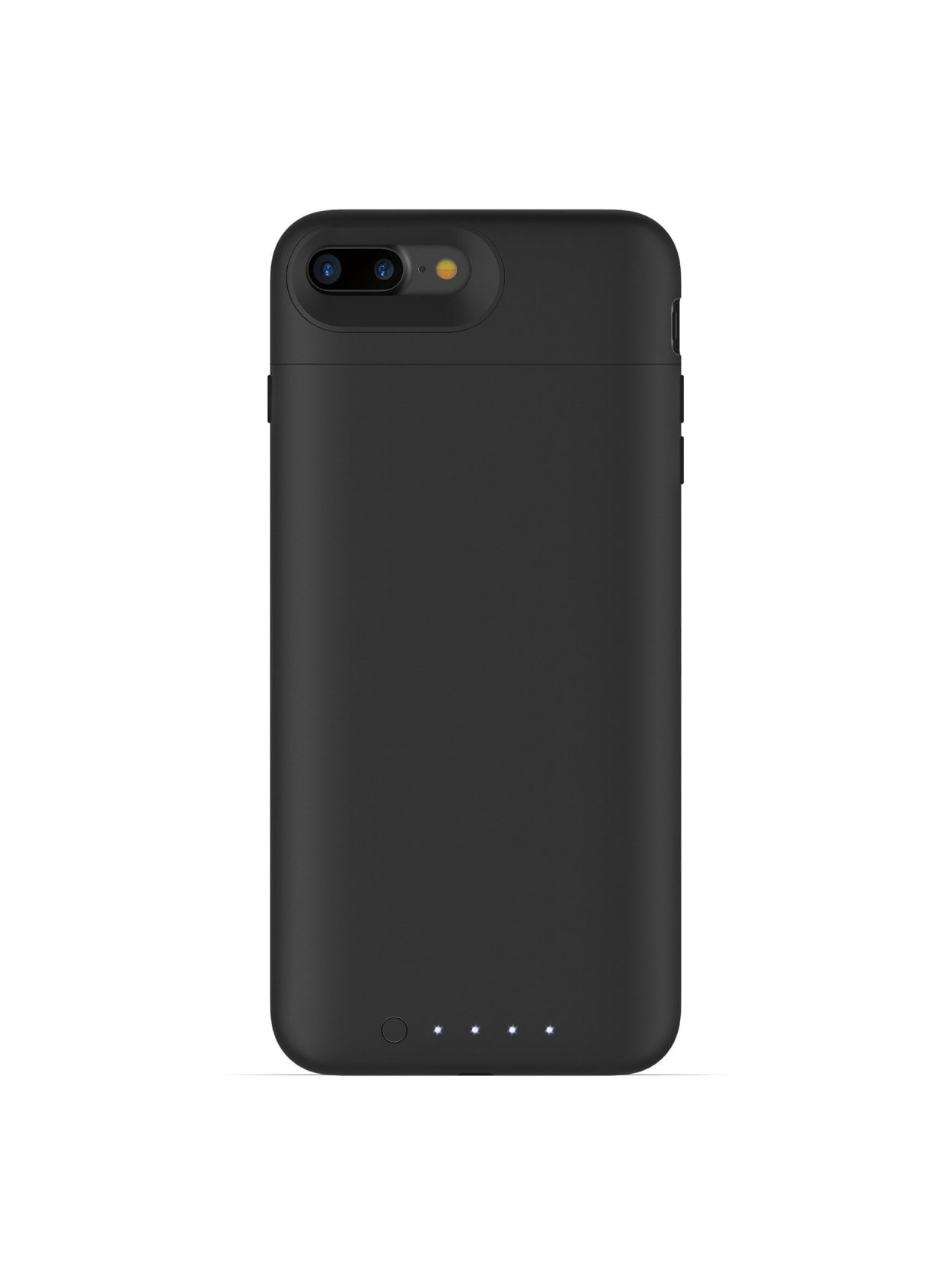 Mophie Juice Pack Air Charging Case For Apple Iphone 7 Plus8 Plus Black Office Depot Slim, protective juice pack battery cases from mophie help you maintain a full charge so you always have power when and. mophie
