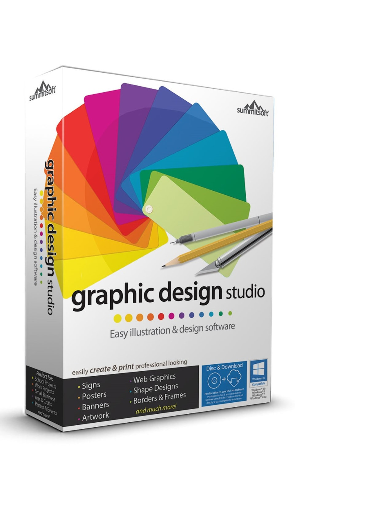 Graphic Design Studio Office Depot