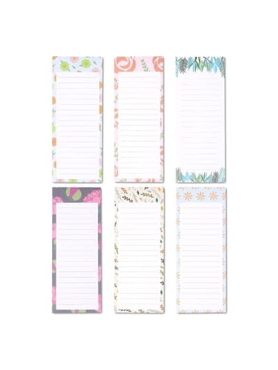 Magnetic Notepad Catholic Notepad To-Do List