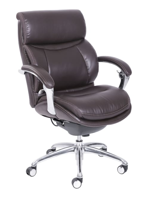 Serta Icomfort I5000 Chair Chocolate Office Depot