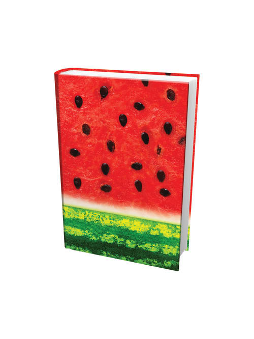 Book Sox Fabric Jumbo Book Covers Jumbo Paint Print