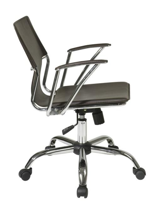 Star Avenue Six Dorado Office Chair