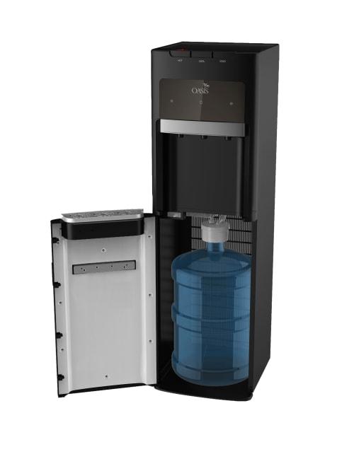 Oasis Mirage Hotcold Floorstand Water
