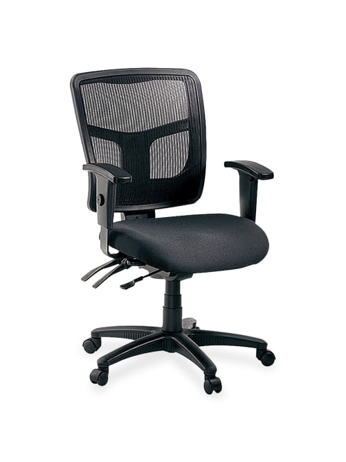 Jaxby mid back chair