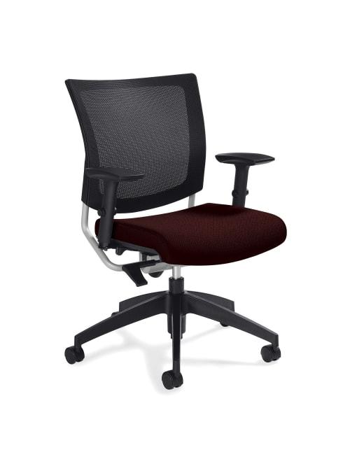 Slim Task Chair