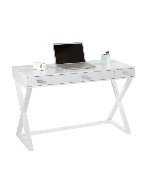See Jane Work Kate Writing Desk White