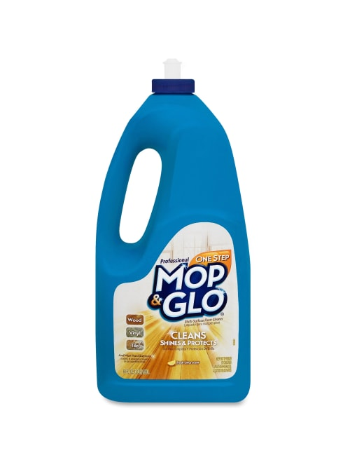 Mop And Glo Multi Surface Floor Cleaner