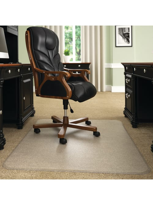 Heavy Duty Vinyl Chair Mat