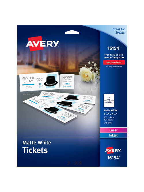 It is a graphic of Staples Printable Tickets Template 19883 regarding diaper raffle ticket