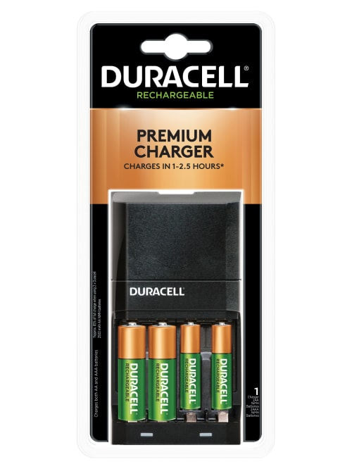 Duracell Ion Sd 4000 Battery Charger