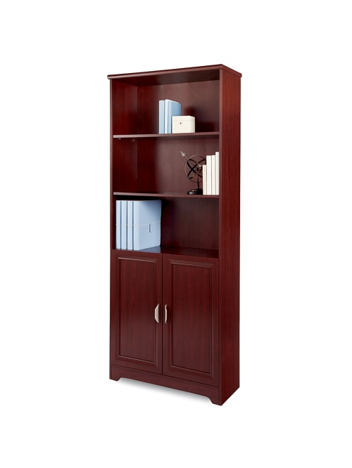 Reale Magellan 5 Shelf Bookcase
