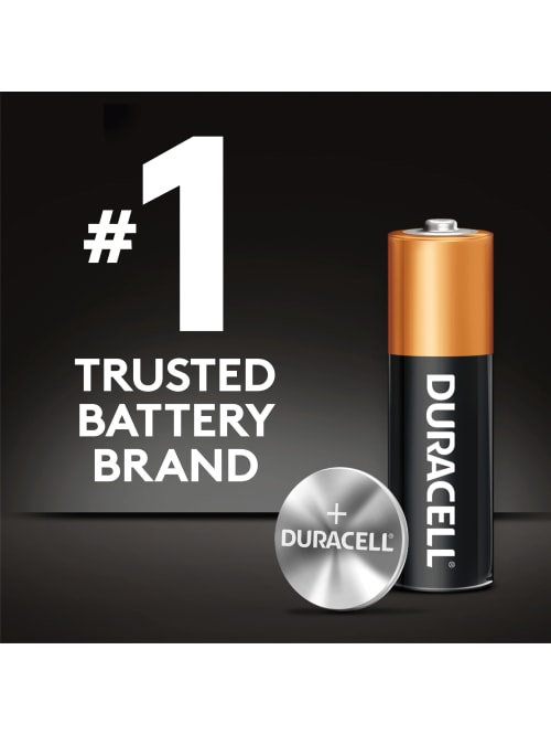 4 count 21//23 12V Specialty Alkaline Battery long lasting battery Duracell