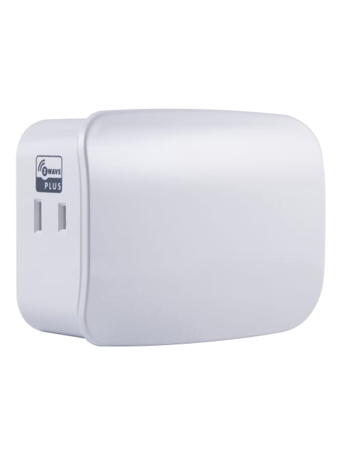 Honeywell Ultra-Pro Z-Wave Dimmer Plug