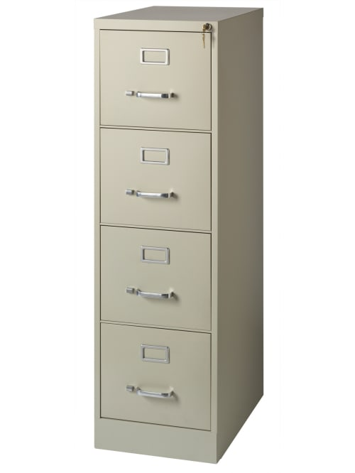 Reale 22 D 4 Drawer Cabinet Putty